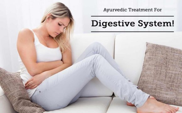 Digestive Treatment