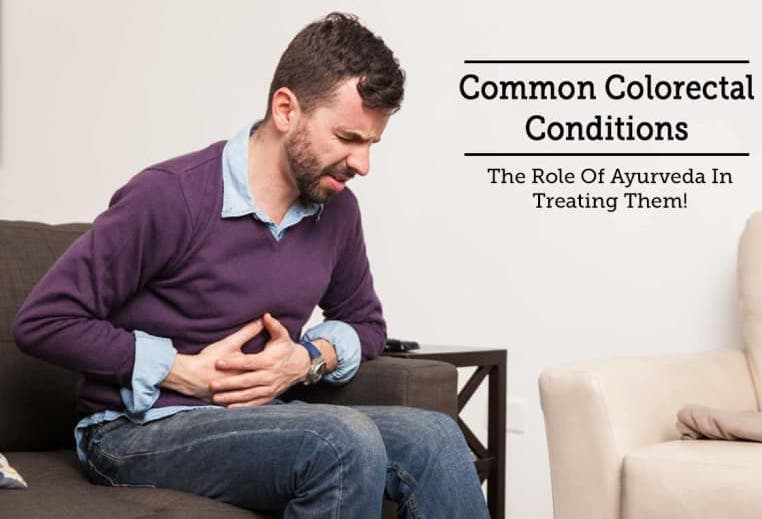 Common Colorectal Conditions